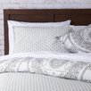 Mercury Row Medallion Comforter Set