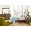Mercury Row Pax Panel Customizable Bedroom Set