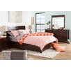Mercury Row Juno Storage Platform Customizable Bedroom Set