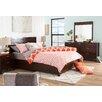 Mercury Row Juno Storage Platform Customizable Bedroom Set