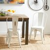 Mercury Row Bistro Side Chair (Set of 2)