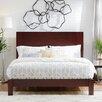 Mercury Row Apollo Panel Bed