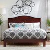 Mercury Row Apollo Camelback Panel Bed