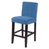 "Mercury Row Ara 23"" Bar Stool with Cushion (Set of 2)"