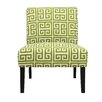 Mercury Row Slipper Chair (Set of 2)