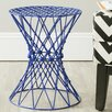 Mercury Row Iron Wire Stool