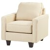 Mercury Row Aries Arm Chair by Serta Upholstery