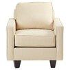 Mercury Row Serta Upholstery Aries Arm Chair
