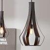 Mercury Row 1 Light Pendant