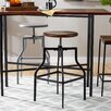 Mercury Row Despina Adjustable Height Swivel Bar Stool
