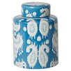 Mercury Row Decorative Lidded Jar