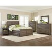 Mercury Row Hayward Mansion Customizable Bedroom Set