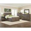 Mercury Row Hayward Mansion Customizable Bedroom Set