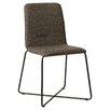 Mercury Row Linen Side Chair