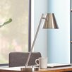 "Mercury Row 21.75"" H Table Lamp with Empire Shade"