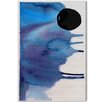 Mercury Row Hiver Painting on Wrapped Canvas