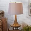 "Mercury Row Feronia 26"" H Table Lamp with Empire Shade"