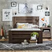 Mercury Row Hayward Panel Customizable Bedroom Set