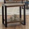 Mercury Row Taurus End Table