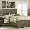Mercury Row Hayward Panel Bed