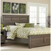 Mercury Row Nereus Panel Bed