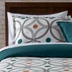 Mercury Row Pemba Comforter Set