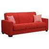 Mercury Row Aiden Convertible Sofa