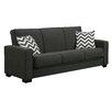 Mercury Row Athena Convertible Sleeper Sofa