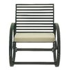Mercury Row Verity Alluring Rocking Chair