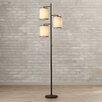 Mercury Row 3 Light Floor Lamp