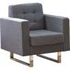 Mercury Row Lysander Arm Chair