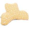 Mercury Row Cyrene Indoor/Outdoor Bed Rest Pillow