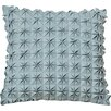 Mercury Row Wool Throw Pillow