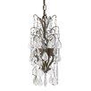 Mercury Row Dorota 4 Light Crystal Chandelier