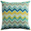 Mercury Row Prefilled Fabric Throw Pillow