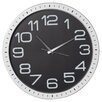 "Mercury Row Ceto 22"" Large Numbers Wall Clock"