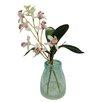 Mercury Row Bubble Terrarium and Orchid Pick
