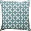 Mercury Row Corinna Cotton Throw Pillow