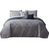 Mercury Row Callister 5 Piece Quilt Set