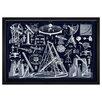 Mercury Row Astonomical Objects Framed Graphic Art