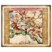 Mercury Row Golbi Coelestis Framed Graphic Art