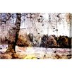Mercury Row Montagne Ambience Graphic Art on Wrapped Canvas