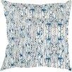 Mercury Row Abstract Ripple Throw Pillow Set (Set of 2)