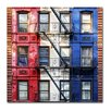 Mercury Row American Colors Photographic Print on Wrapped Canvas