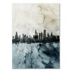 Mercury Row Canvas Art Graphic Art on Wrapped Canvas