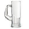 Mercury Row Askew 21 Oz. Muscle Beer Mug (Set of 4)