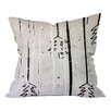 Mercury Row Holiday Trees Indoor Throw Pillow
