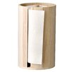 Mercury Row Wood Paper Towel Holder