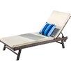 Mercury Row Kasia 2 Piece Chaise Lounge Set