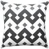 Mercury Row Baucau GeometricThrow Pillow